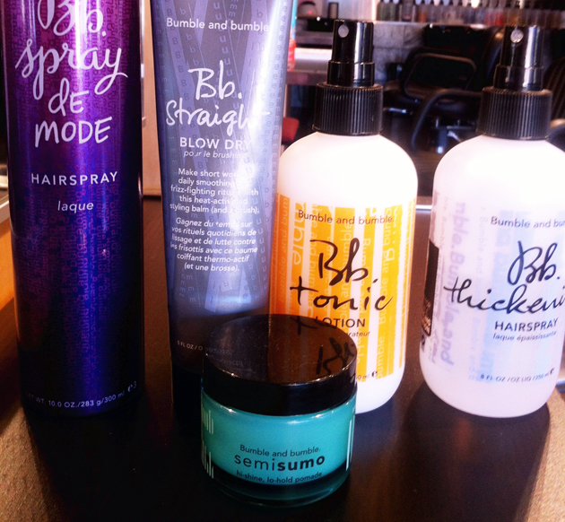 Theyouareproject Com The Top 5 Hair Products Every Girl Should Own
